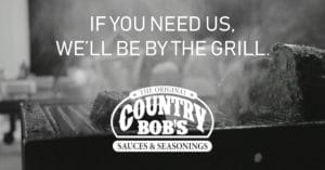 Country Bob's If you need s