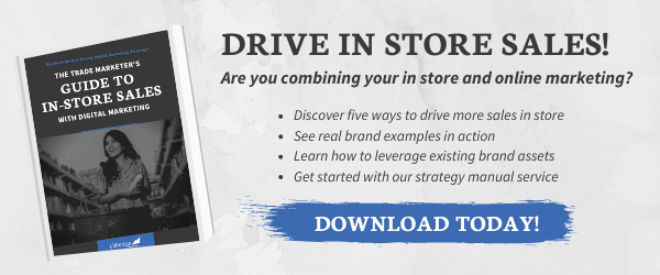 Drive In-Store Sales eBook