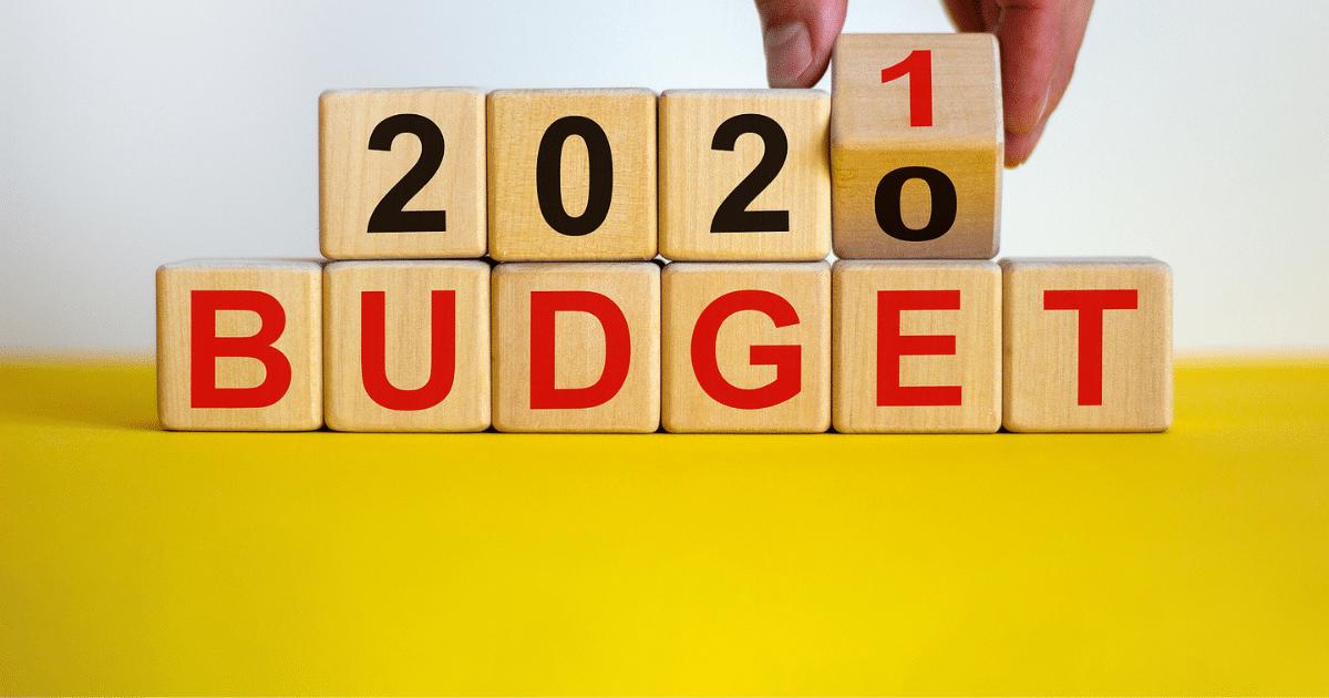 2021 Retail Marketing Budget Planning
