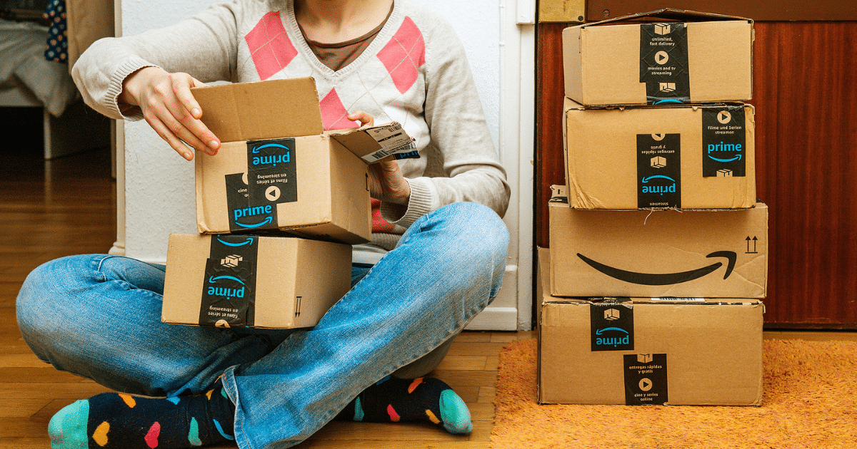Sell More CPG Products on Amazon