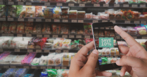 The Future of Retail is Augmented Reality