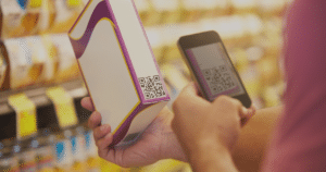 Why the QR Code Belongs in Your Retail Marketing